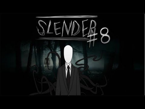 Slender - Cool Screaming !! Part 8