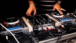 DJ RODRIGO SANTOS