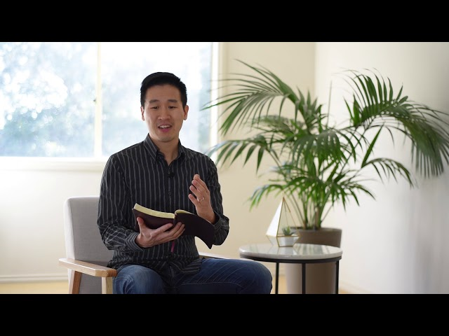 Quick Devotional - God's Children and Blessing