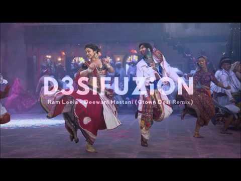 Ram Leela - Deewani Mastani - Gtown Desi Remix