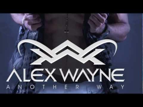 "ALEX WAYNE Presents Hit ""Ladron De Amor"" Bachata 2012 Music Audio......"