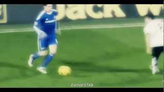Fernando Torres - Michel Telo Feat Pitbull - Ai Se Eu Te Pego //HD//
