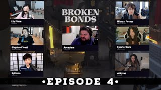 [D&D] Broken Bonds - Episode 4