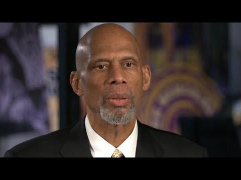Kareem Abdul-Jabbar on interviewing Martin Luther King Jr.
