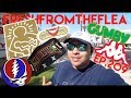 THRIFT EP.209 GRATEFUL DEAD!KEITH HARING!METALLICA!