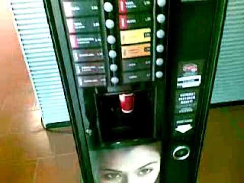 mariano nescafe hojny automat do kawy generous coffee machine friker youtube. Black Bedroom Furniture Sets. Home Design Ideas