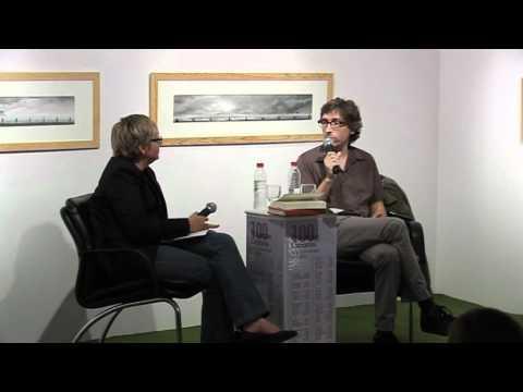 UCA Presencia Literaria David Trueba 28 Octubre 2010.mov