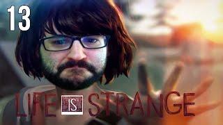 A LO VEGETAL - Life is Strange - Ep 13