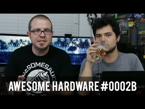 Awesome Hardware #0002B [Archive]