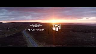 TAG Heuer | Aston Martin