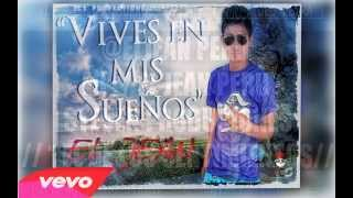 Vives En Mis Sueños - El Jean (Video Lyrics)  (Original) ►NEW ® Reggaeton Romantico ◄