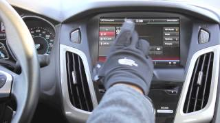 MyFord Touch Overview and Tips & Tricks for SYNC