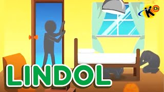 Disaster Preparedness | Lindol | Grade 4 to 6  MAPEH