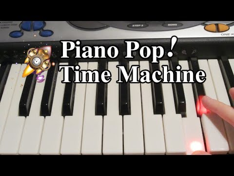 machine piano