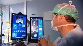 Un traitement non invasif par les ultrasons pour soigner le cancer de la prostate