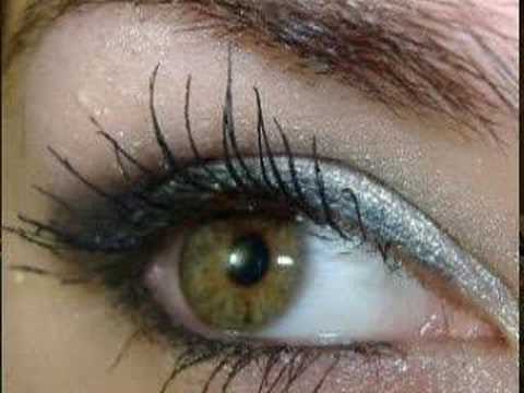TAYLOR SWIFT ~TEARDROPS ON MY GUITAR inspired make up look ...