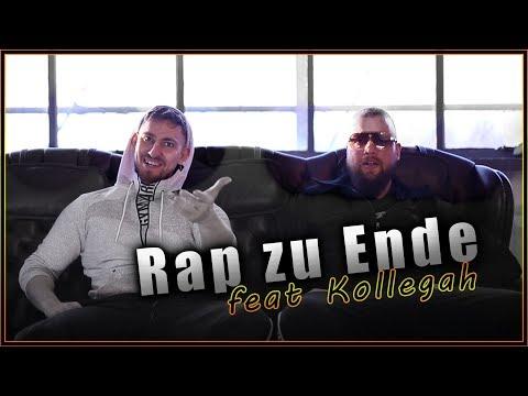Rap zu Ende (Cringe) feat. Kollegah