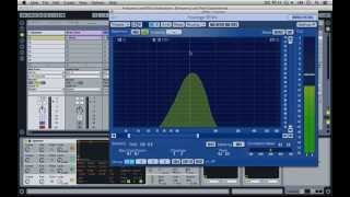 Bitwig Studio & Music Production Course - 1.11 -Foundations of Sound:Frequency, Pitch, Nyquist, MORE