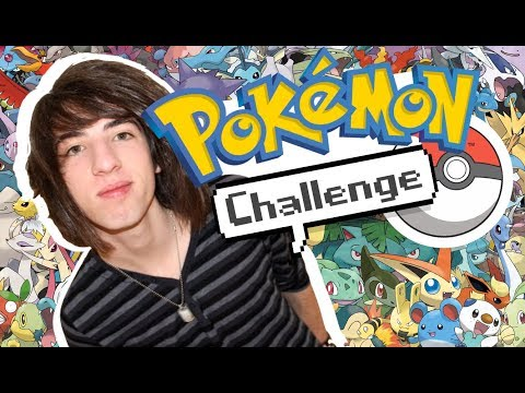 151 POKEMON CHALLENGE!