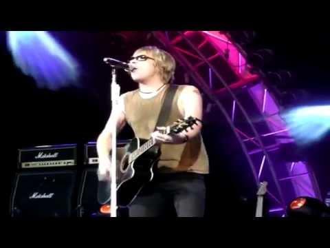 Slippery When Wet - The Ultimate Bon Jovi Tribute  epk 2012