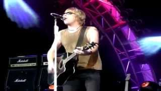Slippery When Wet - The Ultimate Bon Jovi Tribute  epk 2012