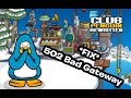 CP Rewritten - How to play when site is down! *FIX* (502 Badway Gate ERROR)