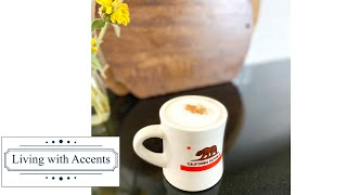 【ブレットプルーフコーヒー】今アメリカで話題のダイエット(?)コーヒーをご紹介。ジュンコのキッチンでオートミルクや18時間プチ断食についてもお話しします。コーヒーと共にお楽しみください!