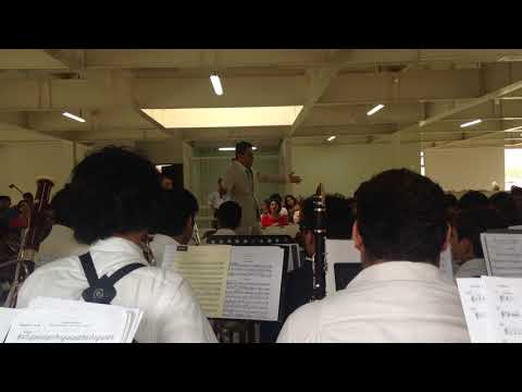 Chacona Chávez-Buxtehude Conductor Cam von YouTube · Dauer:  7 Minuten 15 Sekunden