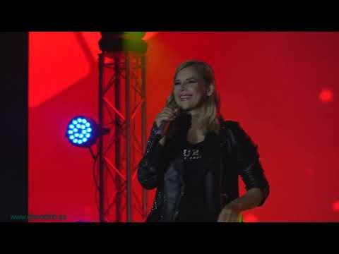 C.C.Catch - Live in the Golden City Complex / Russia, Tulskaya Region, 18.08.2018