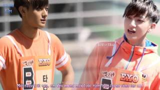 [FMV] [Vietsub] Huang Zi Tao, My love is only you [TAO ver.]