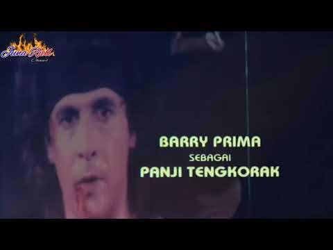 WALET MERAH Barry Prima Extra Mabak HD