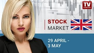 InstaForex tv news: Stock Market: weekly update (April 29 — May 3)