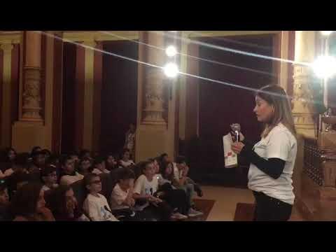 Campaña lingüística '21 días co galego' no IES Otero Pedrayo