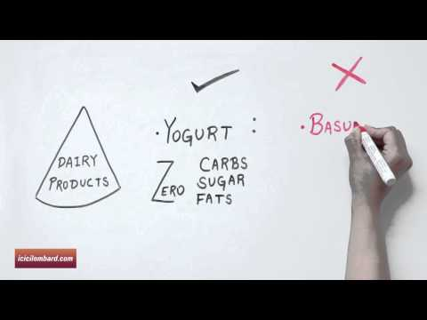 Tips for Healthy Balanced Diet