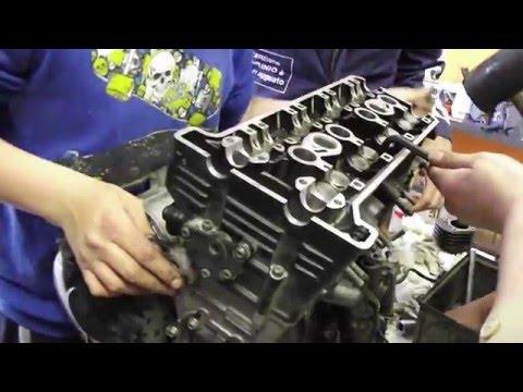 Parte il primo corso riparazione automobile A META' MAGGIO.
