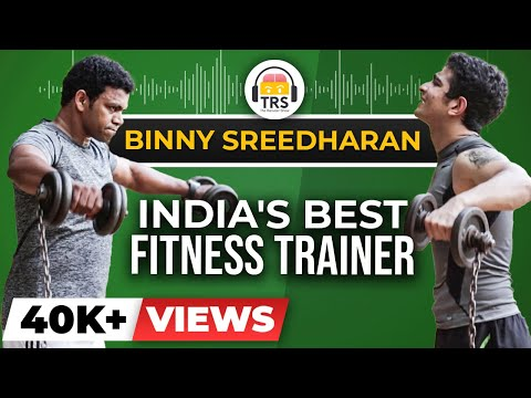 India's BEST fitness trainer - Powerlifting, Long term lifting ISSUES, Advice for bros | BeerBiceps