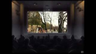 Вступительный ролик свадебного фильма