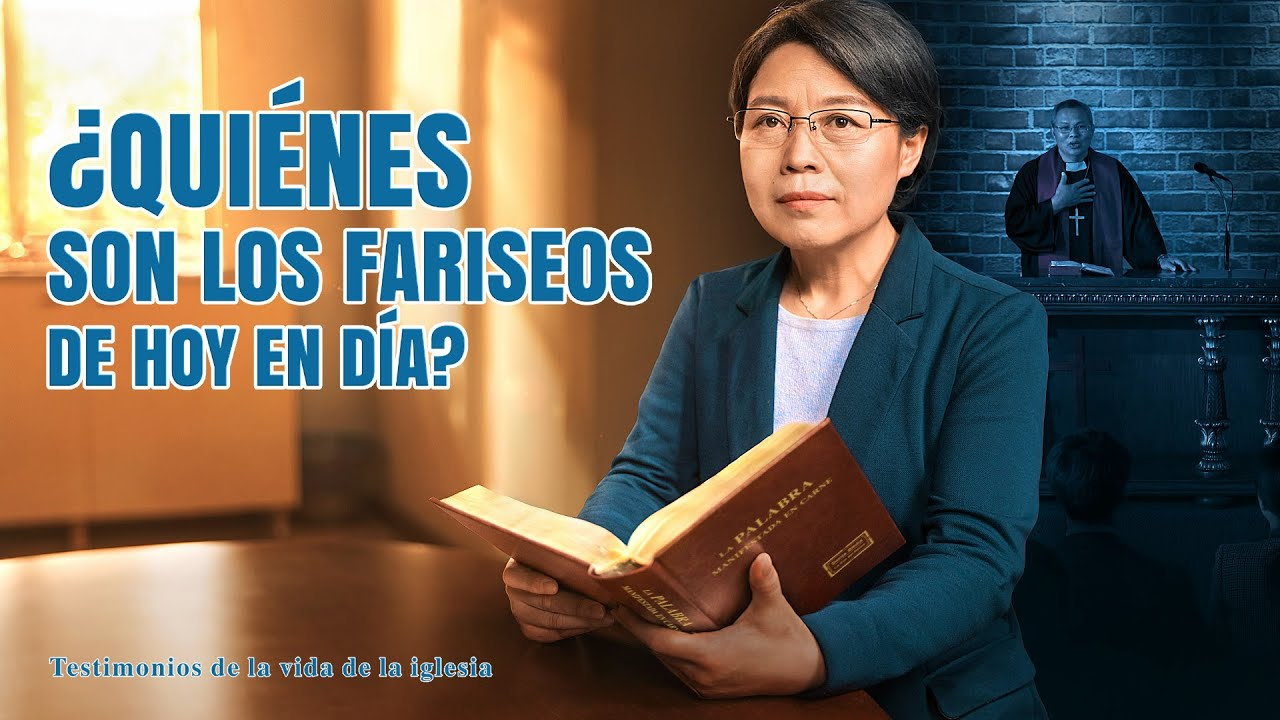 Testimonio cristiano en español 2020 | ¿Quiénes son los fariseos de hoy en día?