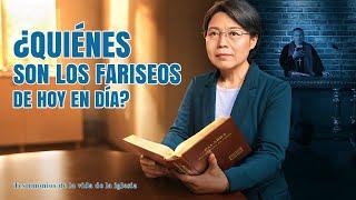 Testimonio cristiano 2020 | ¿Quiénes son los fariseos de hoy en día?