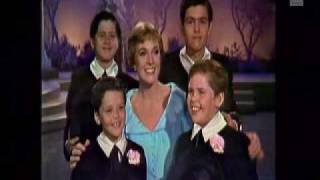 The Andy Williams Show - Julie Andrews 2/3