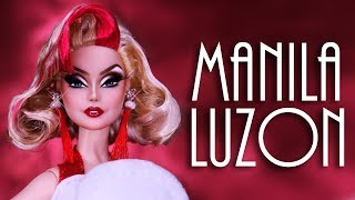 Custom Manila Luzon Doll [ 🏳️‍🌈RUPAUL