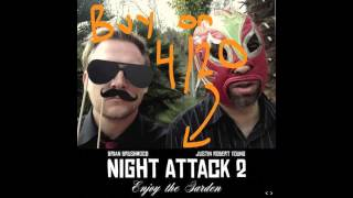 Captain Morgan Chronicles Vol. 1 (Night Attack 2: Enjoy the Garden deleted track)