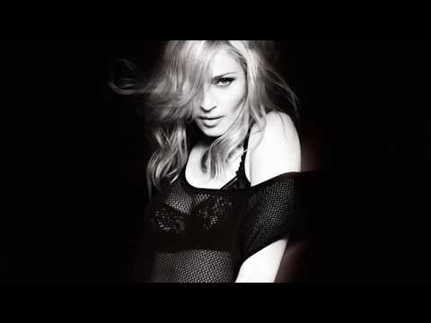Madonna - Best Of Unreleased