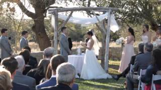 Complete Weddings & Events- Sarah+John- Austin Wedding Day Style