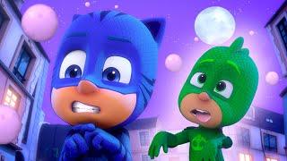 PJ Masks Full Episodes New Episode 1 Full Episodes Season 2 | Superhero Kids