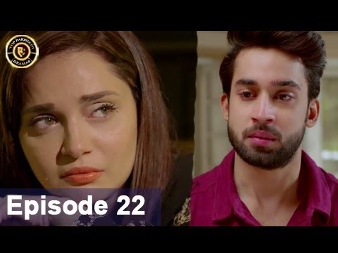 Rasm-e-Duniya – Episode 22  –  3rd July 2017 – Armeena Khan & Sami khan Top Pakistani Dramas