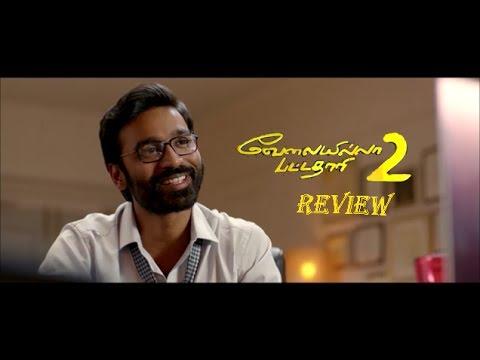 Velai illa Pattathari 2 - Tamil movie...