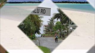 Mais que font ils sur Tuvalu ? Girafe