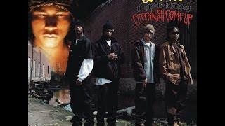 Bone Thugs-n-Harmony-Creepin on ah Come Up Full EP
