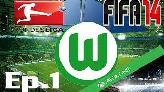 FIFA 14 Trainer Karriere #1 [HD+] - Jetzt geht